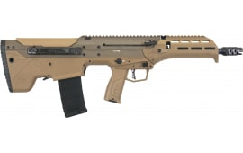 "Desert Tech DT-MDRX-SFF-BAC-FE MDRX 556 Rifle 16"" FDE"