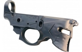Sharps Bros SBLR07 BROS. Overthrow AR-15 Stripped Lower Billet Aluminum