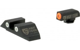 Night Fision GLK-003-03-OZX NS Glock 42/43 Square