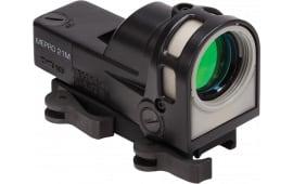 Meprolight M21B M-21 1x 30mm Obj Unlimited Eye Relief Optional Black