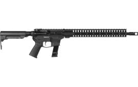 CMMG 92AE68FGB Rifle Resolute 300 MK17 GBLK