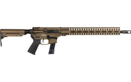 CMMG 92AE68FMB Rifle Resolute 300 MK17 Midbrnz