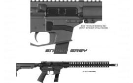 CMMG 92AE68FSG Rifle Resolute 300 MK17 Sniprgry