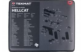 Tekmat TEKR20HELLCAT Ultra 20 SPFLD Hellcat