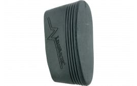 Limbsaver 10547 Slip On Recoil Pad Medium Black Rubber