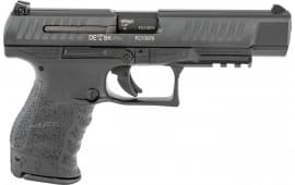 Walther 2851091 PPQ M2 Black 10rd CT Compliant