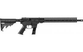 CMMG 92AE624 Rifle Resolute 100 MK17 9MM