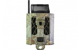 Spypoint SB200 Solar Security Camera Box Camo