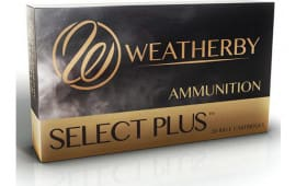Weatherby R653156EH 6.5-300WBY 156 Berger EOL - 20rd Box