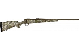"Weatherby VAP65PPR4O Vanguard Badlands 3+1 26"" Badlands Approach Camo Monte Carlo Stock Burnt Bronze Cerakote Right Hand"