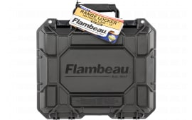 Flam 1312SN Range Locker HD Pistol Case 13""
