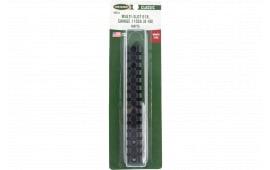 Weaver Mounts 48343 Multi Slot BSE SAV 110 SAV 8-40 Black