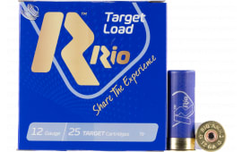 "Rio Ammunition TS2875 Top Sporting 12GA 2.75"" 1oz 7.5,8 Shot - 25sh Box"