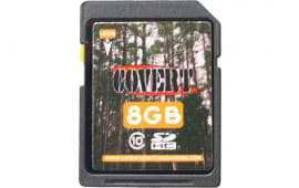 Covert 2700 Covert 8GB SD Card