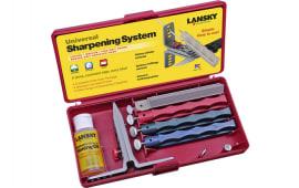 Lansky Sharpeners LKUNV Universal Sharpening System