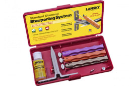 Lansky Sharpeners LK3DM Diamond Sharpening System
