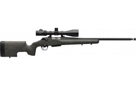 Winchester 535732294 XPR Renegade Long Range 6.5 PRC