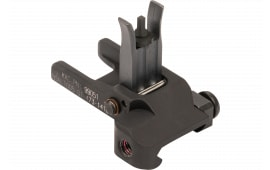 Knights 99051BLK Foldng M4 Front Sight Black