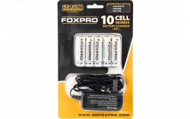 Foxpro SWNIMH Nimh Charger 3