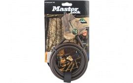 Covert 2151 5/16 Camo Master Lock