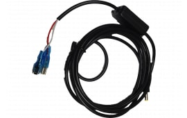 Covert 2540 Convertor Cable 12V TO 6V Convrtr Cabl