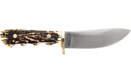Uncle Henry 183UHCP Elk Hunter, w/Leather Sheath