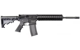 FedArm AR-15 Rifle 16 M-4 Barrel, Free Float Quad Rail Mil-Spec Rifle, .223/5.56 - Model # R-AR-556-001