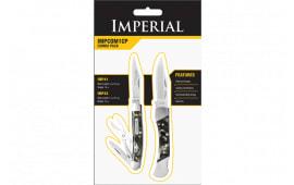Imperial IMPCOM1CP Imperial 2 pc Combo Pack w/IMP41 & IMP43