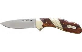Old Timer 31OT Lockback Folding Knife