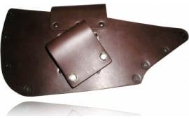 Boston Leather 9105-1 Axe Sheath For 6lb Axe, Swivel Attachment