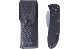 Stallion Leather MP-3-B1 Smith & Wesson Military-Police Knife Holder