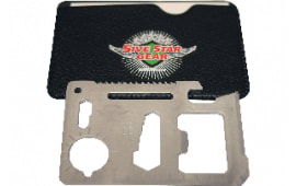 5ive Star Gear 5639000 Multi Purpose Pocket Survival Tool
