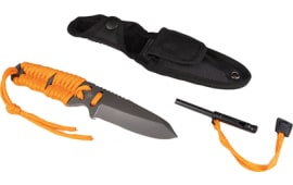 5ive Star Gear 5654000 T1 Survival Paracord Knife