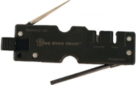 5ive Star Gear 5666000 Multi Function Knife Sharpener Tool