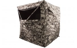 HME GRDBLND3-CVD 3 Person Ground Blind Cervidae