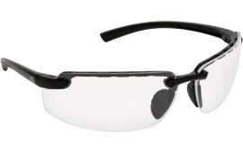 Walkers Game GWP-SF-8261-CL 8261 Saftey Glasses Clear