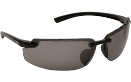 Walkers Game GWP-SF-8261-SM 8261 Safety Glasses Smoke