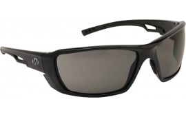 Walkers Game GWP-SF-8283-SM 8283 Safety Glasses Smoke