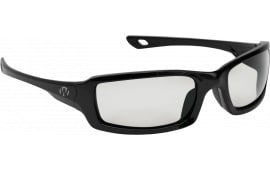 Walkers Game GWP-SF-9201-CL 9201 Saftey Glasses Clear