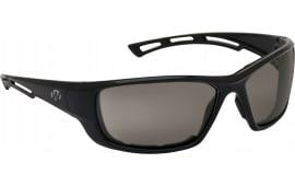Walkers Game GWP-SF-8280PAD-SM 8280 Padded Glasses Smoke