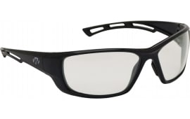 Walkers Game GWP-SF-8280-CL 8280 Saftey Glasses Clear