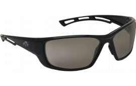 Walkers Game GWP-SF-8280-SM 8280 Safety Glasses Smoke