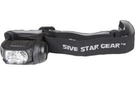 5ive Star Gear 4662000 Multi-Function Headlamp