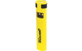 Nightstick NSP-1400YX Dual-Switch Dual-Light Flashlight - 2 AAA