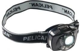 Pelican 027200-0101-110 2720 Headlamp