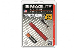 Maglite SJ3A036 Solitaire LED 1-Cell AAA