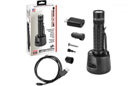 Maglite TRM1RE4 Mag-TAC LED Rechargeable Flashlight