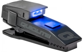 Quiqlite Q-PROBW QuiqLitePro Hands Free Pocket Concealable Flashlight 10 - 20 Lumens