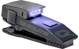Quiqlite Q-PROUVW QuiqLitePro Hands Free Pocket Concealable Flashlight 10 - 20 Lumens