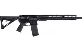 """DRD Tactical DFGC516BKHC Tactical CDR15 16"""" 30rd Black Finish & Hard Case"""